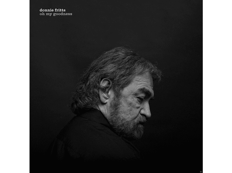 Donnie Fritts - Oh My Goodness (Lp) [Vinyl]