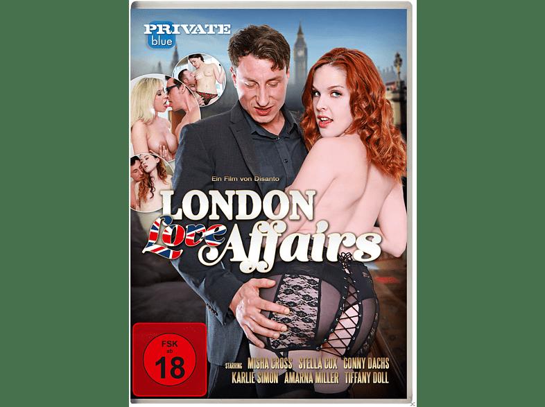 London Love Affairs [DVD]