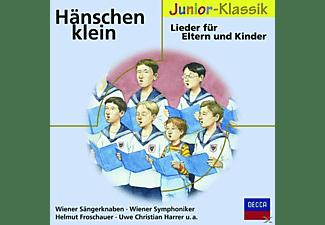 Wiener Sängerknaben - Hänschen Klein-Lieder (Eloquence Jun.)  - (CD)