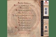 Achillea - The Nine Worlds [CD]