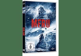 Meru DVD