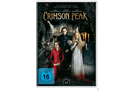 Crimson Peak [DVD]