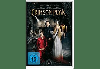 Crimson Peak DVD