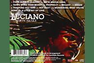 Luciano - Zion Awake [CD]