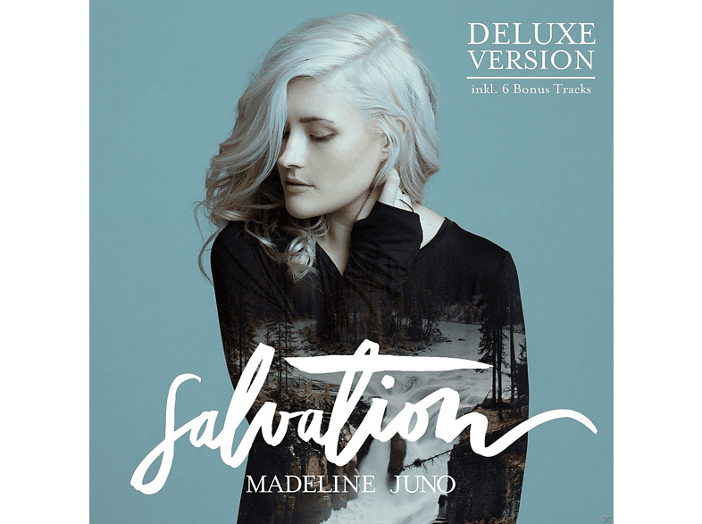 Madeline Juno - Salvation Deluxe [CD]