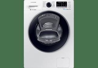 SAMSUNG WW 8 EK 5400 UW/EG Waschmaschine (8 kg, 1400 U/Min., A+++)