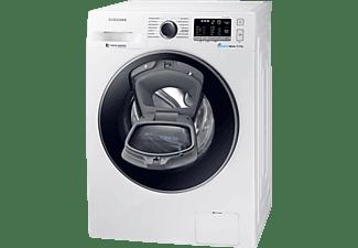 SAMSUNG WW8EK5400UW/EG Waschmaschine (8 kg, 1400 U/Min.)