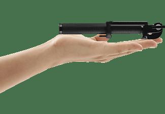 ISY Selfie Stick Mini mit Schnur, schwarz (ISW-510)
