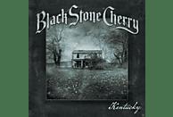 Black Stone Cherry - Kentucky [CD]