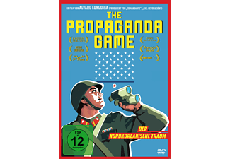 The Propaganda Game DVD