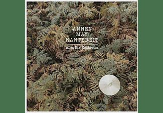 AnnenMayKantereit - Alles Nix Konkretes  - (CD)