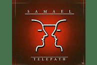 Samael - Telepath [5 Zoll Single CD (2-Track)]