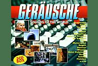 VARIOUS - Geräusche Vol.1-3 [CD]