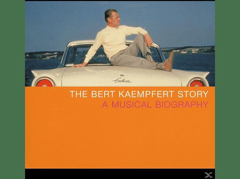 Bert Kaempfert - Die Bert Kaempfert Story [CD]