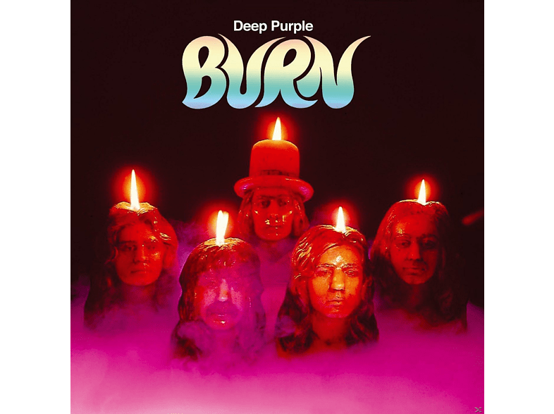 Deep Purple - Burn (180g Lp) [Vinyl]