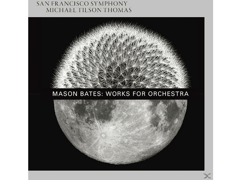 M.T. Thomas, San Francisco Symphony Orchestra - Works For Orchestra [SACD Hybrid]