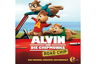 Alvin Und Die Chipmunks - (4)Original Hörspiel Z.Kinofilm-Road Chip - (CD)