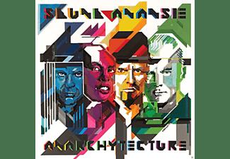 Skunk Anansie - Anarchytecture  - (Vinyl)