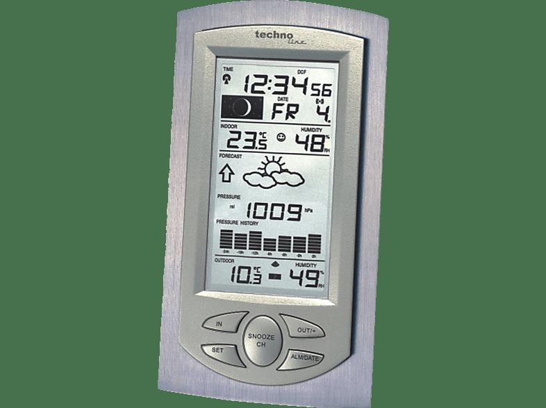 TECHNOLINE WS 9032 Wetterstation