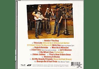 Supersuckers - Holdin'the Bag  - (CD)