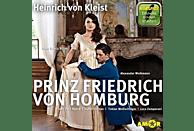 Prinz Friedrich von Homburg - (CD)