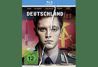 Deutschland 83 Blu-ray