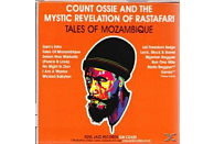 Count Ossie, Mystic Revelation Of Rastafari - Tales Of Mozambique [CD]