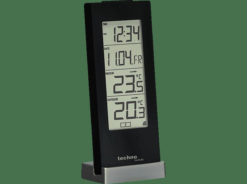 TECHNOLINE WS 9767 Temperaturstation