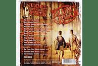 Blum Buam - Himmelherrschaftszeiten [CD]