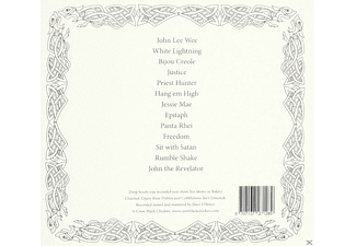 Crow Black Chicken - Deep South  - (CD)