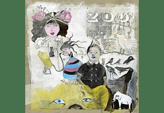 Françoiz Breut - Zoo  - (LP + Bonus-CD)
