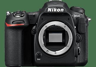 NIKON D500 Spiegelreflexkamera Gehäuse