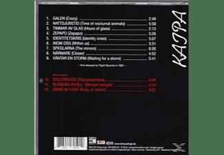 Kaipa - Nattdjurstid-Remaster  - (CD)