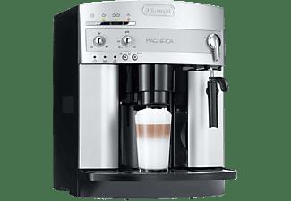 DE LONGHI Kaffeevollautomat Magnifica ESAM 3200 silber