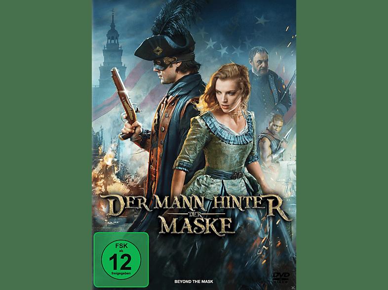 Der Mann Hinter Der Maske [DVD]