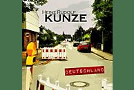 Heinz Rudolf Kunze - Deutschland [CD]