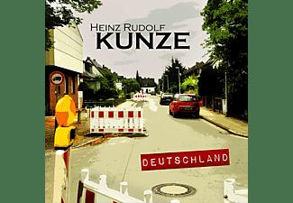 Heinz Rudolf Kunze - Deutschland  - (CD)