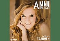 Anni Perka - Lass Uns Träumen [CD]