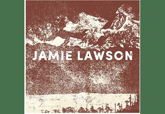 Jamie Lawson - Jamie Lawson  - (CD)