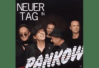 Pankow - Neuer Tag In Pankow  - (CD)