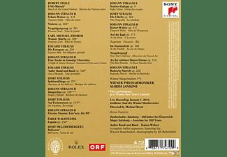 Wiener Philharmoniker - Neujahrskonzert 2016  - (Blu-ray)