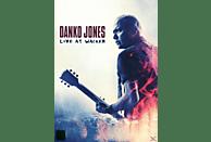 Danko Jones - Live At Wacken [Blu-ray + CD]