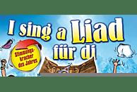 VARIOUS - I Sing A Liad Für Di [CD]