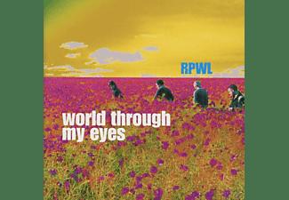 RPWL - World Through My Eyes  - (CD)