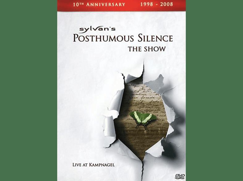 Sylvan - Posthumous Silence [DVD]