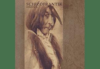 Schizofrantik - Oddities  - (CD)