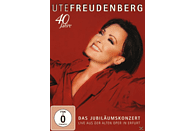 Ute Freudenberg - 40 Jahre-Das Jubiläumskonzert (Live) [DVD]