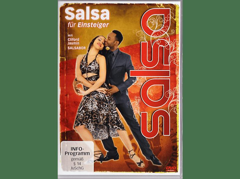 Salsa für Einsteiger [DVD]