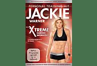 Personal Training Jackie Warner Xtreme Cardio Workout [DVD]