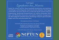 Frank Tuppek - Symphonie Des Meeres [CD]